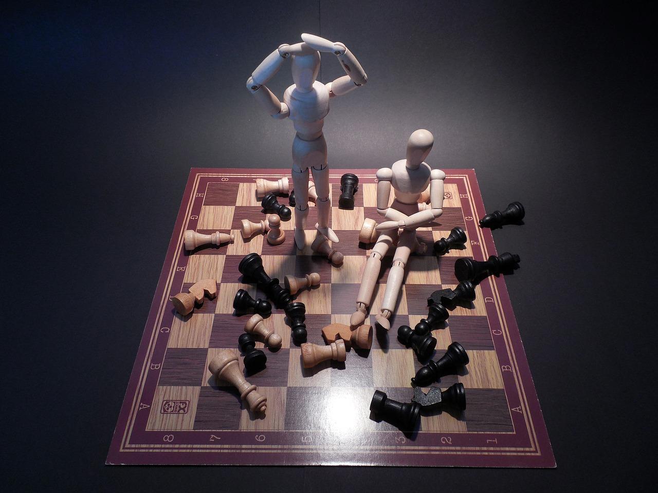 Budgivning med strategi och taktik