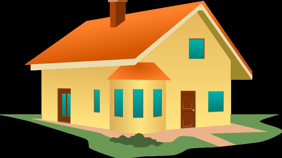 tecknad-villa