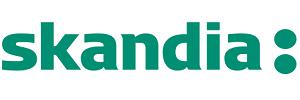 Skandiabankens logotyp